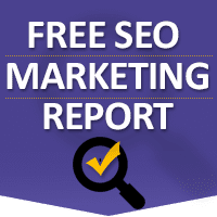 Free SEO Marketing Report