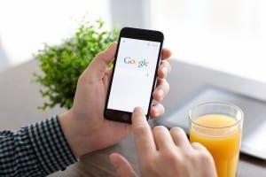 AdBlock on iPhone reduces PPC revenue