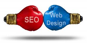 SEO versus Web Design