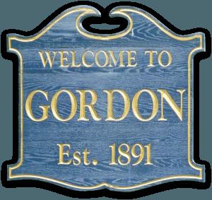 Gordon Borough