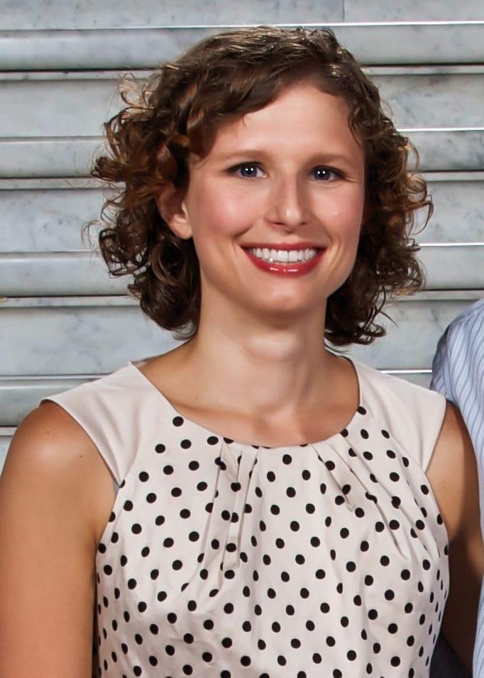 Jennifer Mariani