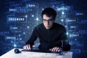 Malvertising Hacker programming