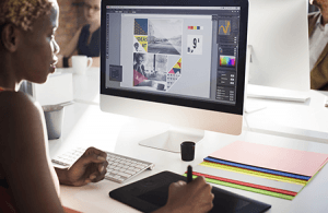 Build a successful web design business by partnering with CourseVector