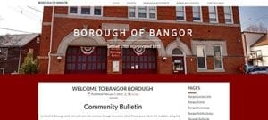 Bangor Borough