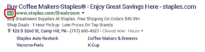 Google Ads Serve Up Phishing Sites