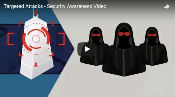 Sans-Targeted-Attack-Video