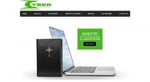 Cyber Ministries Technology