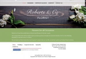 Roberts and Company Folorists
