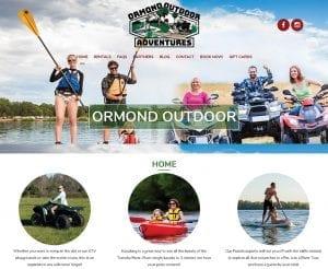 Ormond Outdoor Adventures