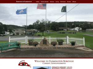 Flemington Borough website