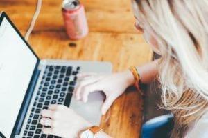 blogger hosting