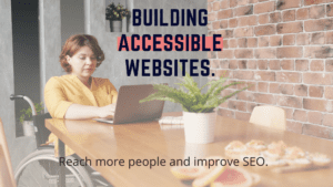 Website Accessibility - ADA and And SEO