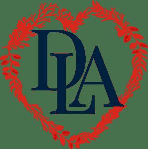 Deborah Allen Health Insurance logo variation